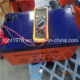UPS Battery Solar Battery di Free 12V 150ah di manutenzione