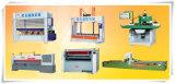 Machine chaude hydraulique de presse de By214X8/10 (3) H