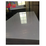 High Gloss White Different Color UV MDF Board