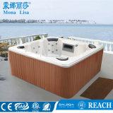 Monalisa 7 Personne de luxe en plein air un bain à remous Jacuzzi (M-3347)