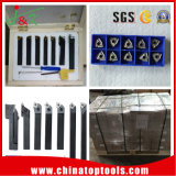 7PCS工場直接価格の一定CNCの工具セットの回転ツールの旋盤のツール