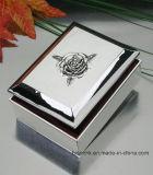 Китай Custom серебро ювелирные изделия, ювелирные изделия, в салоне, металлические украшения в салоне