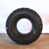 Pneumatico solido della gomma del carrello elevatore superiore all'ingrosso della fabbrica in Cina 700-9