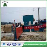 La máquina de la prensa de la hierba del fabricante de China con la ISO del Ce certificó