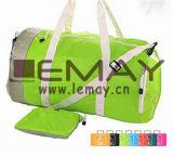 Saco de mochila 40L Packable Saco de moda
