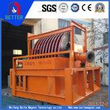 Pedras salientes ISO9001/máquina de descarregamento Waterless recuperação da mineração para o Hematite/Siderite/ilmenite