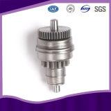 Pezzo meccanico Bendix di CNC dell'azionamento dell'attrezzo del dispositivo d'avviamento per il motore di Bajaj