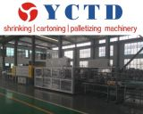 Buona macchina di pellicola d'imballaggio dello Shrink di prezzi con il certificato YCBS60 del CE