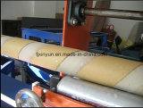 Papel de alta velocidad Auotmatic tubo central que hace la máquina Precio