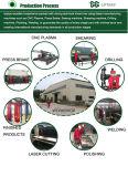 Elevador Pfp35/2100 do estacionamento do carro de borne quatro