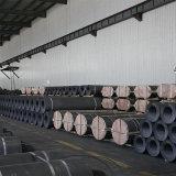 アーク炉に使用するUltralの高い発電UHPの等級カーボングラファイト電極