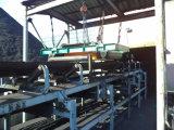 Separador magnético Rcyd 800m m de la correa de ISO/SGS del hierro permanente aprobado de la anchura para el carbón/la industria de la metalurgia