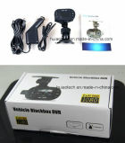 Gセンサー、夜間視界、5.0mega車のカメラDVR-1501が付いている安く熱い販売FHD 1080P車DVR
