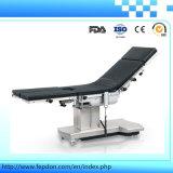 Instruments orthopédiques Table d'opération chirurgicale hydraulique électrique (HFEOT99C)