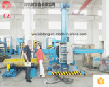 Fertigungmaschinerie Schweißens-Handhaber (DLH) verweisen