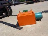 ISO-Bescheinigung Rcda Serie Luft-Abkühlen automatisch/Eisen/Aufhebung/elektromagnetisches Trennzeichen für Bandförderer (RCDA-5)