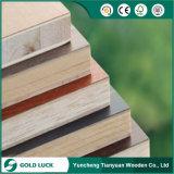 가구를 위한 고강도 18mm 멜라민 합판 또는 Blockboard