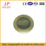 Medaglia di bronzo promozionale dell'oggetto d'antiquariato del regalo nelle figure su ordinazione