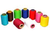 3040 het hete Garen Spandex van de Polyester van de Prijs van de Hoogste Kwaliteit van de Verkoop Beste Behandelde Lucht