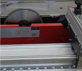 Ferramentas de corte de madeira Serra circular de mesa deslizante precisas máquinas, ferramentas de oficina de máquinas e equipamentos