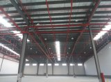 Steel Structure Prefabricated Logistics Warehouse