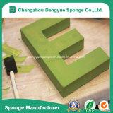 "Pincéis de pintura Set 1 ""2"" 3 ""4"" Wood Handle Painting Sponge Foam Brush"