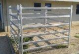 암소 농장 가드에 의하여 직류 전기를 통하는 가축 담