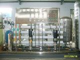 1 ton van Dubbel - Apparatuur van de Behandeling van het Water van de Rang de Glasvezel Versterkte Plastic