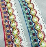 نمو بوليستر بناء شريط [مولتيكلور] نسيج شامة قطب لباس داخليّ لون