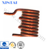 Offre personnalisée les ressorts de torsion en spirale de cuivre