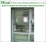 Vetro Tempered con la finestra appesa superiore Pnoc Schang-Hai