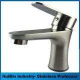 Grandi rubinetto della stanza da bagno dell'acciaio inossidabile di sconto & colpetto della cucina