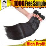 Beaucoup achat de propriétaire le normal directement du cheveu brésilien