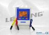 Stimuler le contrôleur de pompe utilisé pour l'approvisionnement en eau