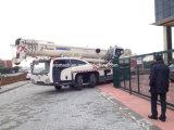 De Kraan die van de Vrachtwagen van Sinomach 25t de Kraan van de Vrachtwagen van Machines hijsen