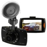 Video Recorder Carcam Dash Cam Novatek Black Boxの完全なHD Night Vision DVR Car Dvrs Camera