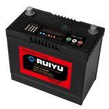韓国の保守無料自動車用バッテリー Ns60mf