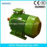 Ye3 5.5kw Three-Phase Cast Iron Induction Electric Motor