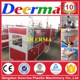 Máquina de fabricação de tubo de PVC / Jardim máquina de tubos de PVC