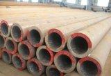 Tuyaux sans soudure en acier au carbone pour une utilisation dans les chaudières basse et moyenne pression, de pétrole le carter de tubes, les navires