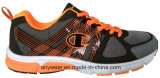 Chaussure de course sport pour hommes Chaussure d'entraînement pour chaussures en plein air (815-7070)