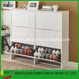 Шкаф ботинка Wooden/MDF/Chipboard/ковчег ботинка