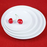China Branco Porcelana Fina Jantar Set
