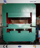 12.00-20の固体タイヤの生産のためのゴム製加硫の出版物