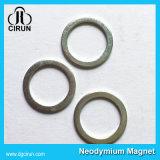 Magneten van de Ring van het Neodymium van de douane de Permanente Kleine voor Spreker
