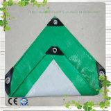 満足な価格のPVC/PEによって薄板にされる多機能の防水シート