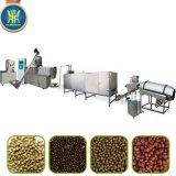 chaîne de fabrication de flottement de boulette d'alimentation de poissons