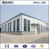 Vorfabriziertes Stahlgebäude strukturell für Stahlfertighaus