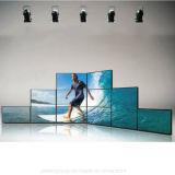 Mur vidéo Yashi 46 pouces écran LCD d'épissage de la publicité