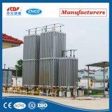 Высокое качество высокая эффективность криогенных кислорода при температуре окружающего воздуха испаритель